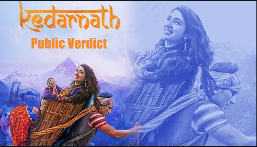 Kedarnath: Audience Review