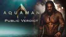 Aquaman: Audience Review