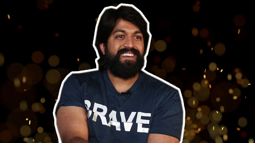 Yash: Excited about KGF releasing in multiple languages