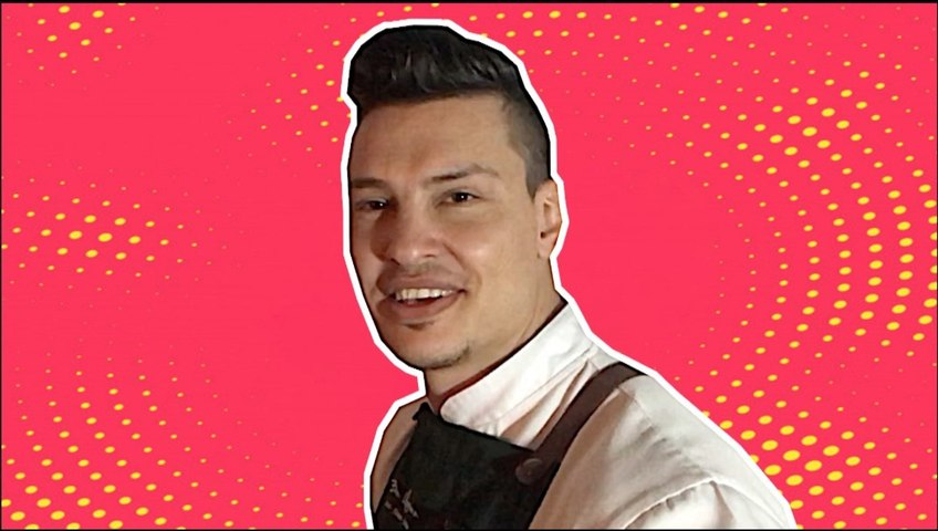We Quizzed Ben Ungermann of MasterChef Australia Fame on Food, Food and Food