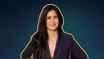 Shah Rukh Khan makes sure his female co-stars shine: Katrina Kaif