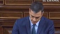 Los diez ataques de Sánchez a Iglesias que alejan una investidura en septiembre