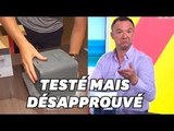 Rafraîchisseur d'air : le 20h de TF1 dénonce un objet vendu par le Téléshopping de TF1
