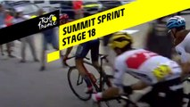 Summit Sprint - Étape 18 / Stage 18 - Tour de France 2019