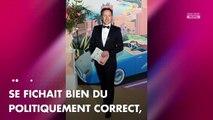 """Stéphane Bern enfant insolent : """"on avait envie de me gifler"""""""