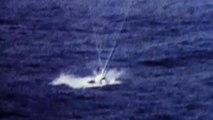 Remembering the Apollo 11 splashdown 50 years later