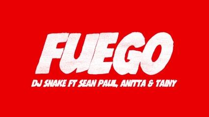 DJ Snake - Fuego