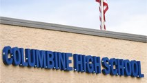 Colorado School District Says Columbine High School Won't Be Torn Down