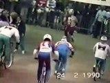 bmx race old school main supercruiser tours 1990