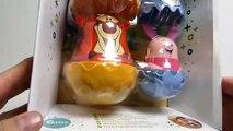 Winnie the Pooh & Friends Matryoshka Dolls Toy -  Матрёшка