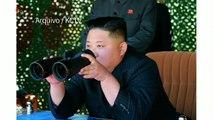 Disparos na Coreia
