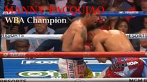 MANNY PACQUIAO v KEITH THURMAN  Highlights Full  Fight 20  July 2019