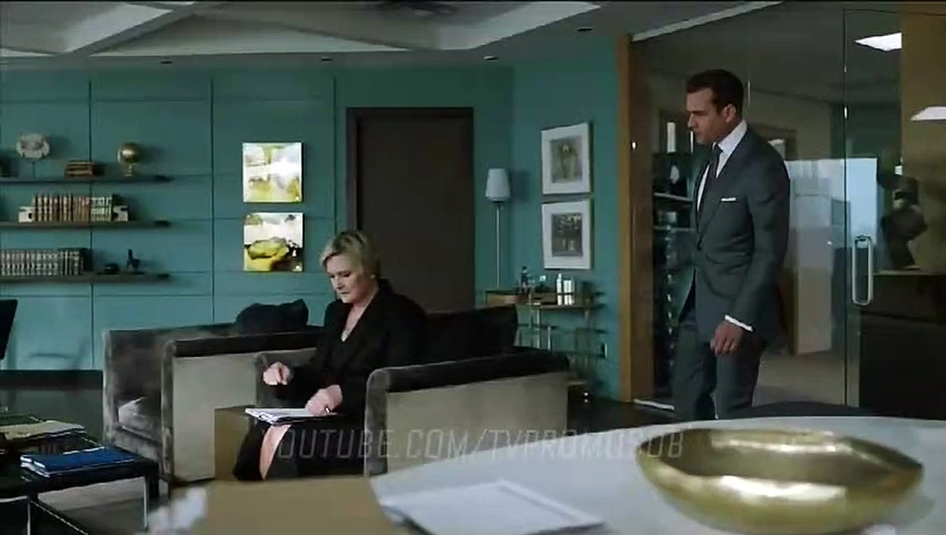 Suits S09E03 Windmills