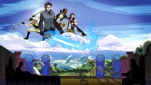 A King's Tale: Final Fantasy XV - Trailer de lancement