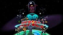 88 Heroes - Trailer de lancement