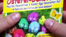 Coloring Easter Eggs - DIY  Part 2