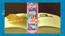 Home Fire  Best Sellers Rank : #5