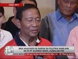 Political allies visit Garcia in Cebu