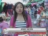 Pinoys flock to bazaars to save on Christmas gifts