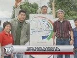 Balintandaan in CDO, Iligan unveiled