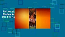 Full version  Riders (Riders, #1)  Review About For Books  Riders (Riders, #1)  For Kindle