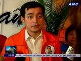 Moreno denies Estrada threatened Manila Police