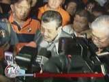 Cop says Erap manhandled him; Lim denies hand in Isko arrest