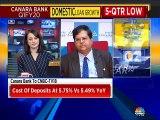 Confident of achieving loan growth of 12-13 percent for FY20, says RA Sankara Narayanan of Canara Bank