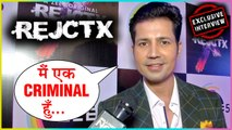 Sumeet Vyas REVEALS His Character In REJCTX | Tripling Season 3 | New Projects | EXCLUSIVE INTERVIEW