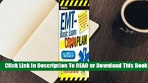 Full E-book CliffsNotes EMT-Basic Exam Cram Plan  For Online