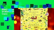 [Doc] Haroun And the Sea of Stories (Penguin Drop Caps)