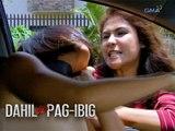 Dahil Sa Pag-ibig: Nagbabagang galit ni Mariel   Episode 48