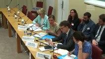 Commission d'enquête sur la grande distribution : Mme Agnès Pannier-Runacher, secrétaire d'État auprès du ministre de l'Économie et des finances - Mercredi 24 juillet 2019