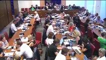 Commission des affaires sociales : M. Jean-Paul Delevoye - Pour un système universel de retraite - Mercredi 24 juillet 2019