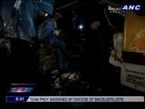7 killed, 32 injured in Benguet bus mishap