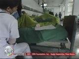 'Teacher killed in Benguet crash knew of bus problem'