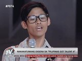 Marc Logan reports: Funny 'Pilipinas Got Talent' acts