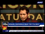 Donaire settles drug-testing issue with 'Rigo'