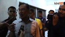 Anwar minta Fahmi jawab isu Farhash