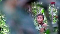 """""""Leur perte est une menace pour l'humanité"""" : pourquoi les images de la tribu des Awa au Brésil sont """"incroyables"""""""