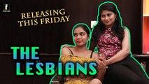 The Lesbians | Secret Language of Love | Romance | Comedy Munch