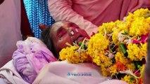 Big Boss 12 Fame Anup Jalota's Mother Kamla's Funeral Video Last Rites
