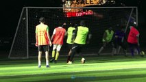Ranbir Kapoor,Arjun Kapoor & Karan Deol played Football