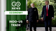 India & US: Turbulent Trade Relations