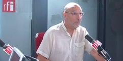 Jean-Luc Lefebvre: «Certaines puissance ont développé des satellites agressifs»