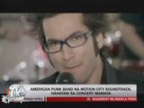Motion City Soundtrack thrilled for PH concert
