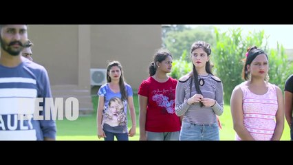 Parav Sarang ll Kiyon Dila ll Anand Music II New Punjabi Song 2019