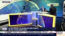 La BCE réunit aujourd'hui son comité de politique monétaire - 25/07
