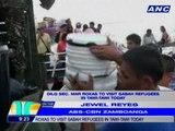 ARMM to send rice supplies to Tawi-tawi for Sabah refugees