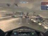 Frontlines Fuel of War - Véhicules de combat